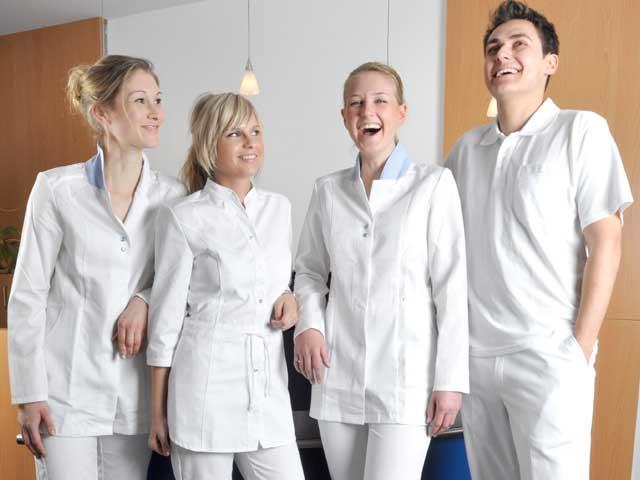 half off 66184 f0539 Berufskleidung-Spoerl – Das Fachgeschäft für Berufskleidung ...
